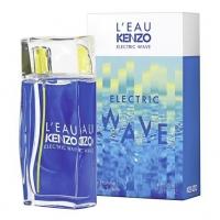 KENZO L'EAU ELECTRIC WAVE FOR MEN EDT 100ml