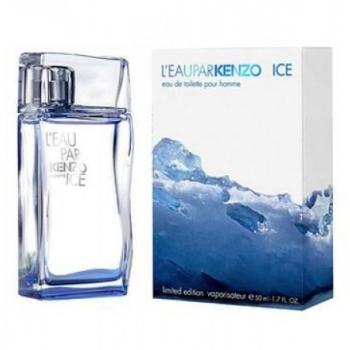 KENZO L'EAU PAR ICE FOR MEN EDT 100ml