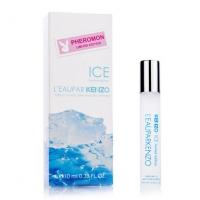 KENZO L'EAU PAR ICE LIMITED EDITION FOR WOMEN PARFUM OIL 10ml