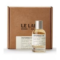 Парфюмерная вода Le Labo Patchouli 24 FOR MEN 100 ml