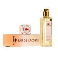 LACOSTE EAU DE LACOSTE FOR WOMEN EDP 50ml