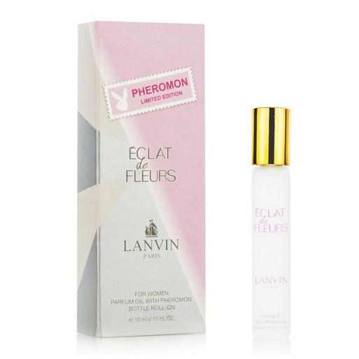 купить женские духи Lanvin Eclat De Fleurs For Women Parfum Oil 10ml