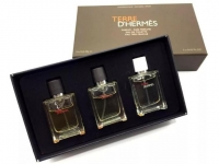 НАБОР ДУХИ TERRE D'HERMES for men 3*25 ML
