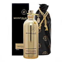MONTALE GOLD FLOWERS UNISEX EDP 100ml