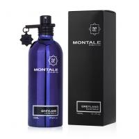 MONTALE GREYLAND UNISEX EDP 100ml