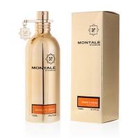 MONTALE ORANGE FLOWERS UNISEX EDP 100ml
