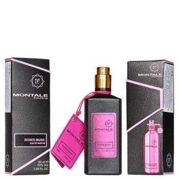 MONTALE ROSES MUSK FOR WOMEN EDP 60ml
