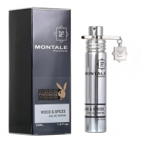 MONTALE WOOD & SPICES FOR MEN EDP 20ml