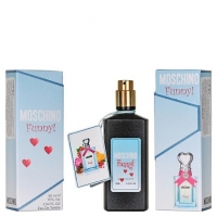 MOSCHINO FUNNY! FOR WOMEN EDT 60ml