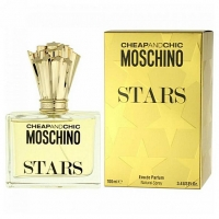 MOSCHINO STARS FOR WOMEN EDP 100ml