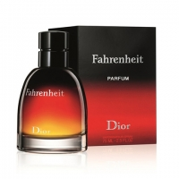 DIOR FAHRENHEIT FOR MEN EDP 75ml