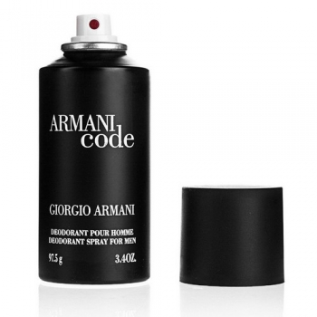 ДЕЗОДОРАНТ GIORGIO ARMANI CODE FOR MEN 150ml