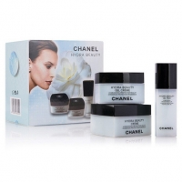 НАБОР КРЕМОВ CHANEL HYDRA BEAUTY 3 IN 1