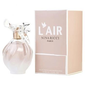 NINA RICCI L'AIR FOR WOMEN EDT 100ml