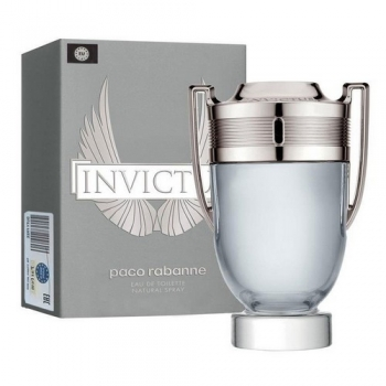 ОРИГИНАЛ PACO RABANNE INVICTUS FOR MEN EDT 100ml