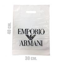ПОЛИЭТИЛЕНОВЫЙ ПАКЕТ EMPORIO ARMANI МАЛ. (30x40)