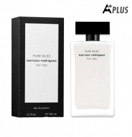 A-PLUS NARCISO RODRIGUEZ PURE MUSC FOR WOMEN 100 ml