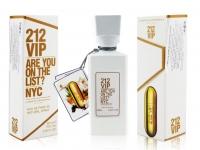 CAROLINA HERRERA 212 VIP FOR WOMEN EDP 60 ml