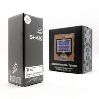 SHAIK M 177 (SHAIK CHIC SHAIK BLUE №70 FOR MEN) 50ml