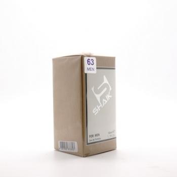 SHAIK M 63 (GIVENCHY PI NEO FOR MEN) 50ml