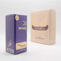 SHAIK W 180 (PACO RABANNE OLYMPEA INTENSE FOR WOMEN) 50ml
