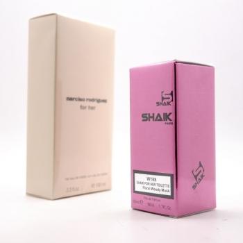 SHAIK W 188 (NARCISO RODRIGUEZ EDT FOR WOMEN) 50ml