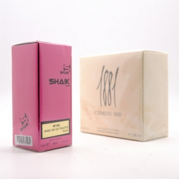 SHAIK W 196 (CERRUTI 1881 FOR WOMEN) 50ml