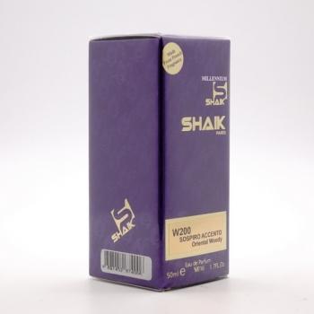 SHAIK W 200 (SOSPIRO ACCENTO PERFUMS FOR WOMEN) 50ml