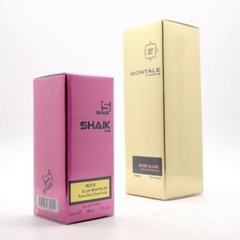 SHAIK W 210 (MONTALE ROSES ELIXIR FOR WOMEN) 50ml