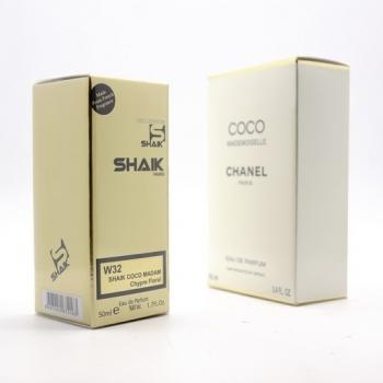 SHAIK W 32 (CHANEL COCO MADEMOISELLE FOR WOMEN) 50ml