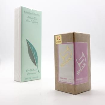 SHAIK W 76 (ELIZABETH ARDEN GREEN TEA FOR WOMEN) 50ml