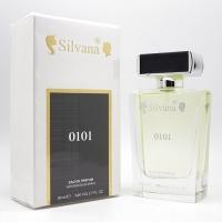 SILVANA 0101 (ESCENTRIC MOLECULES ESCENTRIC 01 UNISEX) 80ml