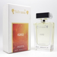 SILVANA 0202 (ESCENTRIC MOLECULES ESCENTRIC 02 UNISEX) 80ml