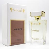 SILVANA AMBRET (LE LABO AMBRETTE 9 UNISEX) 80ml