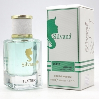 Silvana W 433 (ELIZABETH ARDEN GREEN TEA WOMEN) 50ml