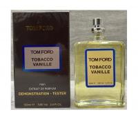 ТЕСТЕР TOM FORD TOBACCO VANILLE FOR MEN 100 ml