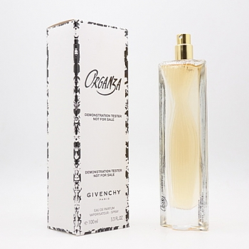 ТЕСТЕР GIVENCHY ORGANZA FOR WOMEN EDP 100ml