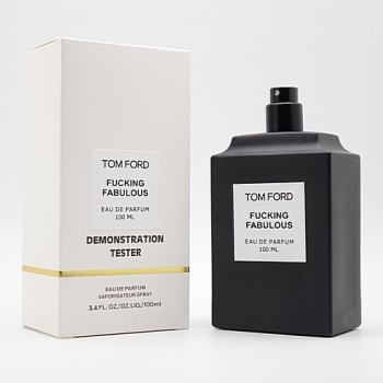 ТЕСТЕР TOM FORD FUCKING FABULOUS UNISEX EDP 100ml