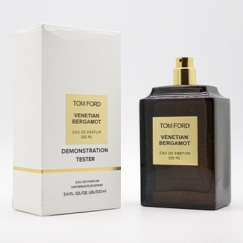 ТЕСТЕР TOM FORD VENETIAN BERGAMOT UNISEX EDP 100ml