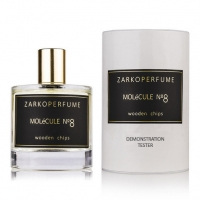 ТЕСТЕР ZARKOPERFUME MOLeCULE No. 8 UNISEX 100ml