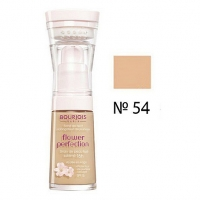 ТОНАЛЬНЫЙ КРЕМ BOURJOIS FLOWER PERFECTION 30ml - №54