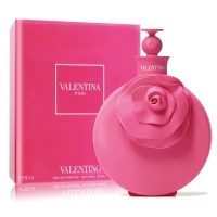 Парфюмерная вода Valentino Valentina Pink женские 80 мл