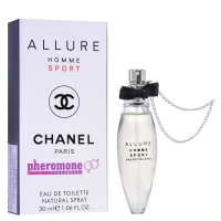 Chanel Allure homme Sport 30 мл