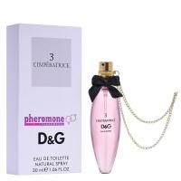 Dolce&Gabbana Light Blue homme 30 мл