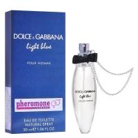 Dolce&Gabbana Light Blue for Women 30 мл