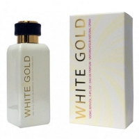 WHITE GOLD FOR WOMEN EDP 100ml