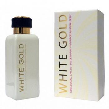 WHITE GOLD FOR WOMEN EDP 100ml