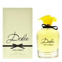 D&G Dolce gold for women edp 75 ml