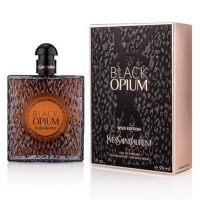 YSL BLACK OPIUM WILD EDITION FOR WOMEN EDP 90ml