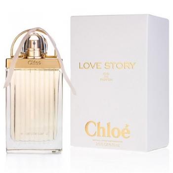 CHLOE LOVE STORY FOR WOMEN EDP 75ml